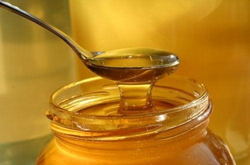 Gastritis snel behandelen met biologische honing