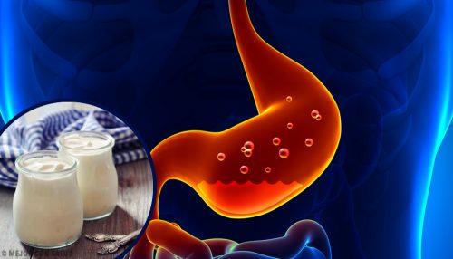 Hoe kan je thuis gastritis snel behandelen?