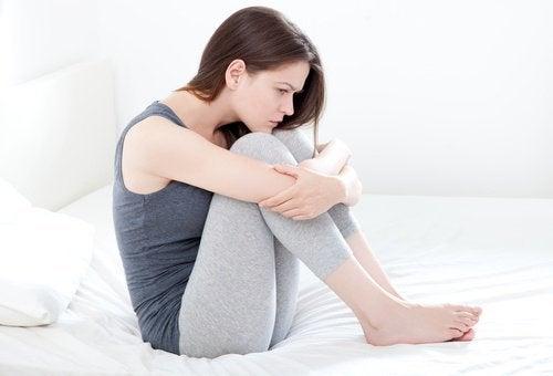 Buikpijn tijdens de menstruatie