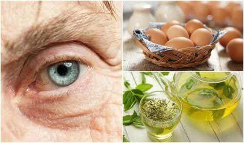 Bescherm je ogen tegen maculadegeneratie met deze 7 voedingsmiddelen