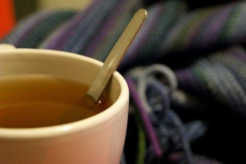 Hoe maak je thee?
