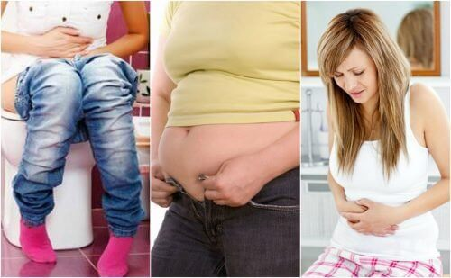 Stoornissen van de spijsvertering kunnen gewichtstoename veroorzaken