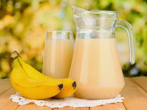 Bananenschillen en constipatie