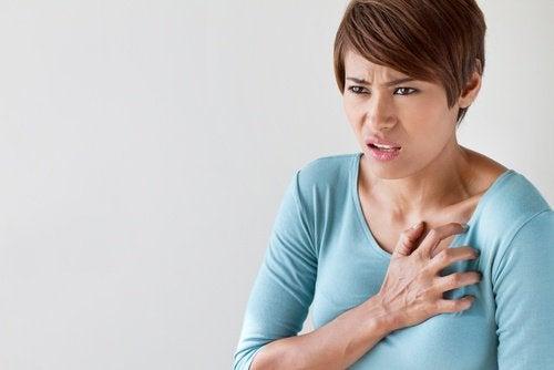 Hartfalen door dilaterende cardiomyopathie