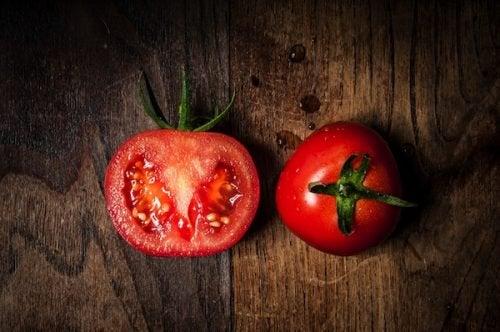 7 voordelen van iedere dag tomaten eten