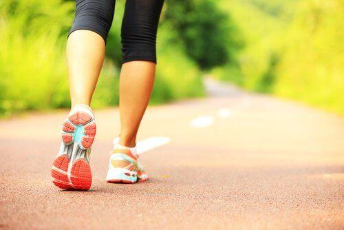 Gaat gewichtstoename sneller door te weinig beweging?