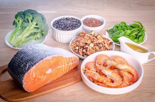Depressie als gevolg van te weinig omega 3-vetzuren
