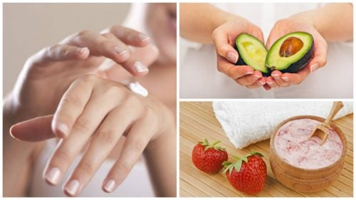 Voorkom rimpelige handen met deze zelfgemaakte remedies