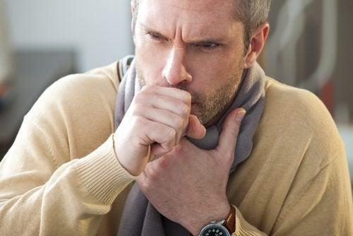 Bronchitis behandelen op natuurlijke wijze