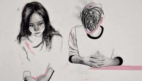 Alles geven in een relatie: de psychologische kosten