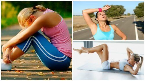 Zes misverstanden over lichaamsbeweging die resultaat belemmeren