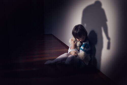 Negatieve ervaringen tijdens de kinderjaren
