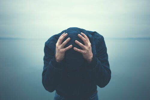 Gedachten die je geest beperken