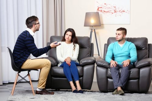 Verlang niet meer naar je relatietherapie