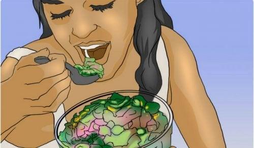 Hoe je aan een dieet begint: tips om te onthouden