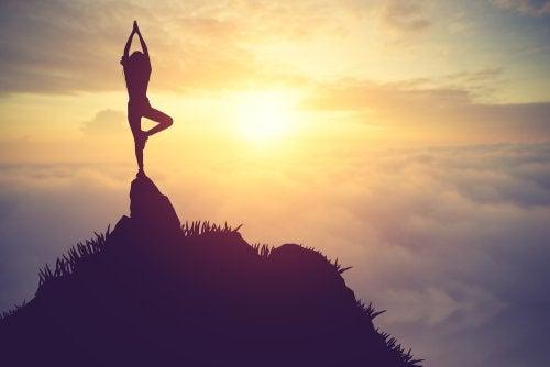 Yoga als hulp bij stoppen met roken