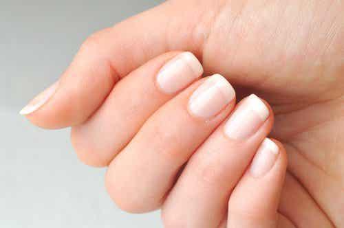 Wat zegt de lunula van je nagels over je gezondheid?