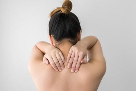 Verzwakte spieren door een gebrek aan vitamine D