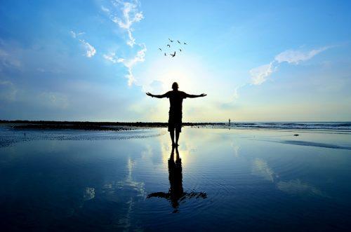 Met emotionele pijn omgaan door te aanvaarden wat je niet kan veranderen