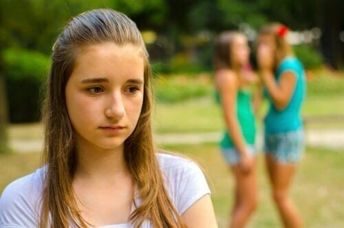 Gedrag dat erop kan wijzen dat je kind gepest wordt