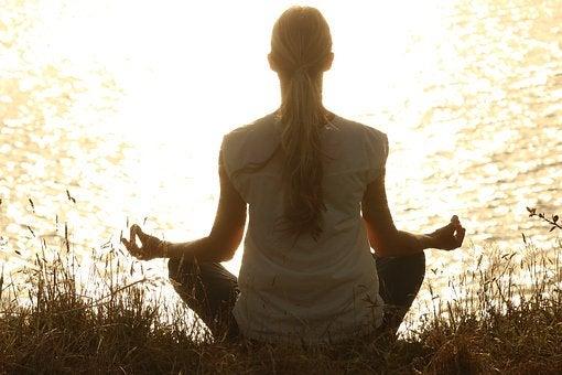 Yoga voor rust in je leven