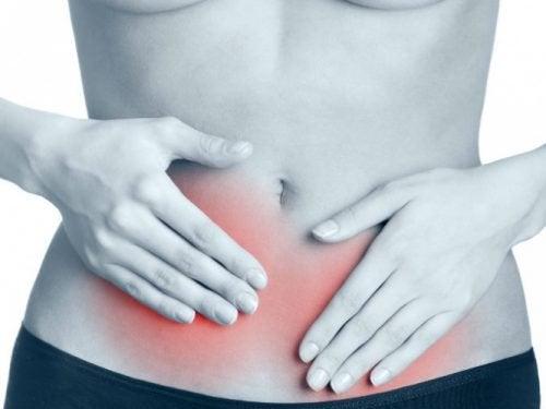Twaalf symptomen van een beschadigde darmflora