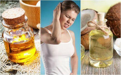 Oorsuizen verminderen met deze 7 natuurlijke middelen