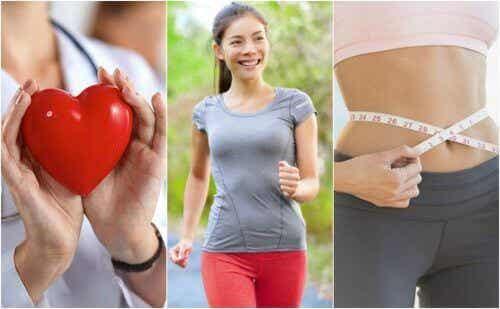 7 positieve gevolgen van elke dag lopen