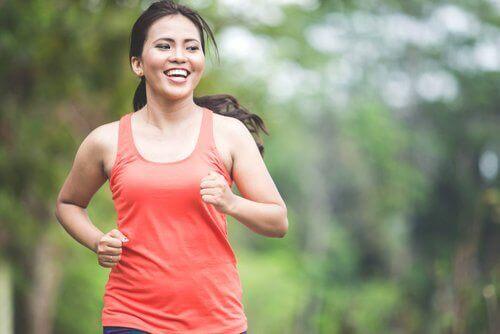 Sporten verwijdert de gifstoffen van tabak uit het lichaam