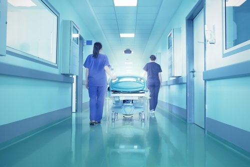 Hygiënemaatregelen voor patiëntenzorg