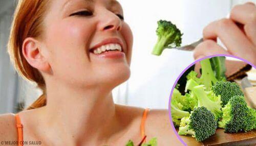Vier heerlijke recepten met broccoli