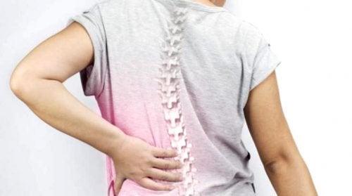 Scoliose: een veelvoorkomend probleem