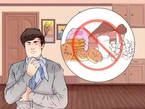 Je lichaam natuurlijk ontgiften door ongezond eten te bannen