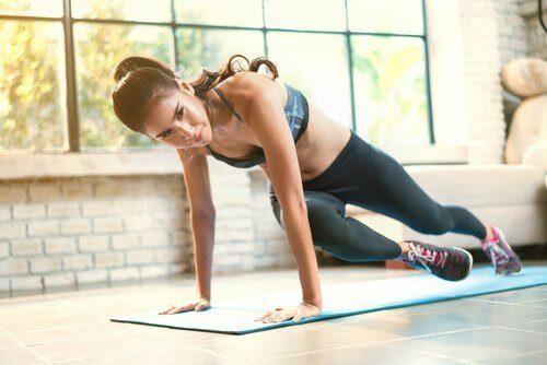 Je lichaam ontgiften door voldoende beweging