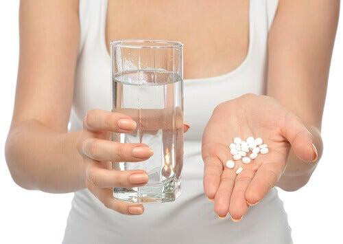 Wat je moet weten over ibuprofen