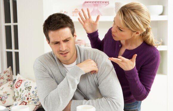 Omgaan met verbale mishandeling