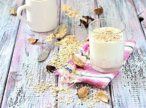 Ken jij de voordelen van havermelk al?