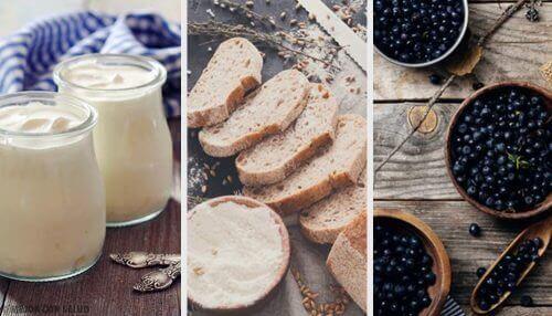 Verbeter je concentratie door middel van je voeding