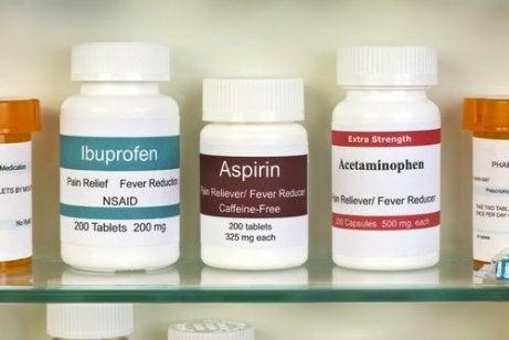Systemische lupus en medicatie