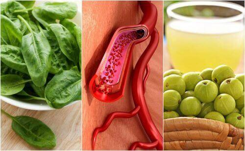 De 7 beste voedingsmiddelen om het aantal bloedplaatjes te verhogen