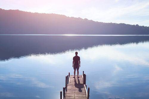 Vergroot je veerkracht vanuit de rust in de natuur