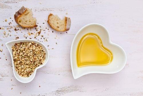 Je cholesterol verlagen met enkelvoudig onverzadigde vetten
