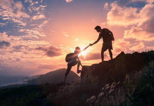 Vergroot je veerkracht door obstakels te overwinnen