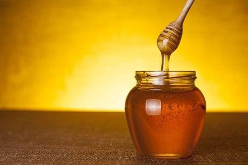 Honing helpt om beter in slaap te komen