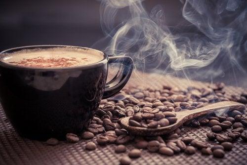 Koffie vermijden bij een hyperactieve blaas