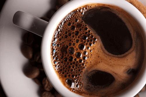 Het beste tijdstip om een kopje koffie te drinken