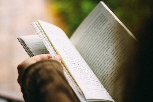 Lezen is goed voor de geestelijke gezondheid