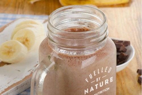 Drie magnesiumrijke smoothies voor je gezondheid: geweldig!