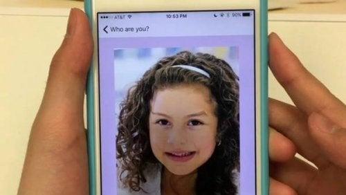 app op mobiele telefoon