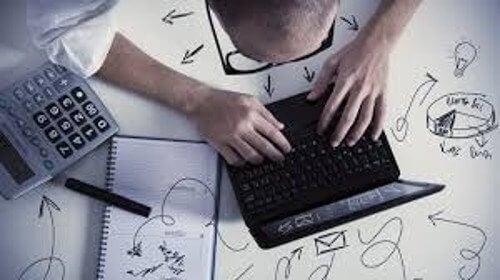 Multitasking is goed voor de geestelijke gezondheid
